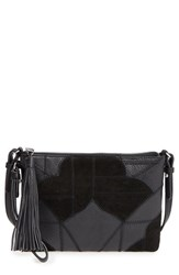 Sam Edelman 'Kelly' Leather Crossbody Bag