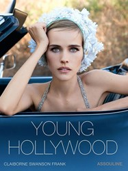Assouline Young Hollywood Book Multicolour