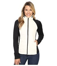 Prana Velocity Jacket Winter Women's Coat Bone
