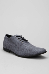 Feathers Canvas Stentorian Oxford Navy