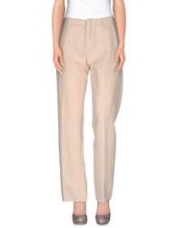 Bellerose Trousers Casual Trousers Women Light Pink