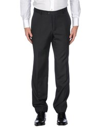 Paoloni Trousers Casual Trousers Men Lead