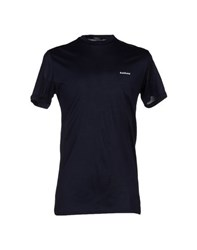 Baldinini Topwear T Shirts Men Dark Blue