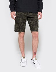 Carhartt Johnson Short Leaf