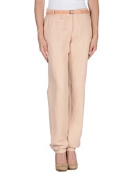 Ottod'ame Trousers Casual Trousers Women Light Pink