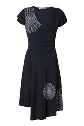 Desigual Luisa Dress Black