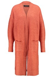 By Malene Birger Dittelis Cardigan Mango Orange