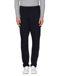 Kai Aakmann Kai Aakmann Trousers Casual Trousers Men Dark Blue