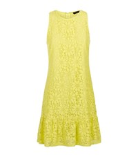 Juicy Couture Lace Flippy Dress Female