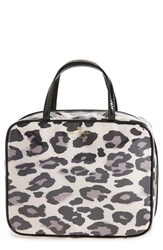 Kate Spade New York 'Crawford Court Minna' Travel Cosmetics Case