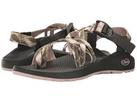 Chaco Zx 2 Classic Waterfall Forest Women's Sandals Gold