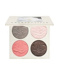 Limited Edition Le Magnolia Eye And Cheek Palette Chantecaille