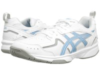 Asics Gel Acclaim White Silver Sky Blue Women's Running Shoes