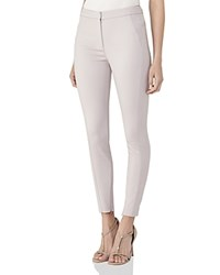 Reiss Darla Skinny Ankle Pants Cloud