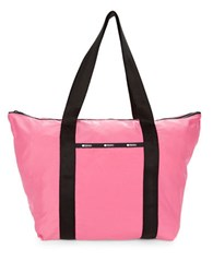 Le Sport Sac Large On The Go Tote Snap Dragon