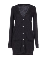 Fred Perry Knitwear Cardigans Women Lead
