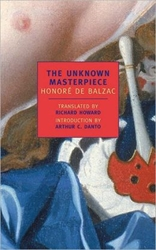 The Unknown Masterpiece New York Review Of Books Classics Series By Honore De Balzac 9780940322745 Paperback Barnes And Noble