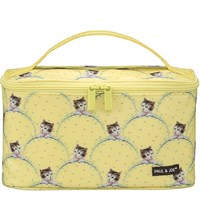 Paul And Joe Cosmetic Pouch