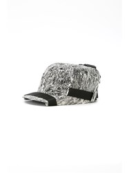 Nasir Mazhar Pencil Holder Hat White