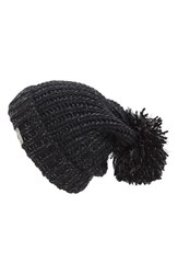 Women's Bench. 'Makeover Turn Up Bobble' Beanie