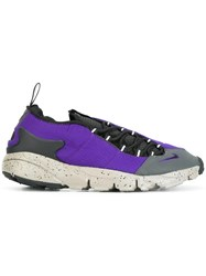 Nike 'Air Footscape Nm' Sneakers Pink Purple