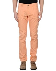 Jacob Coh N Academy Casual Pants Salmon Pink