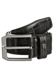 Aigner Belt Black