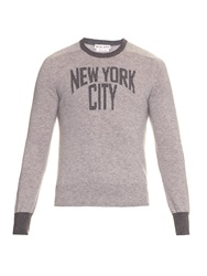 Michael Bastian New York City Cashmere Sweater