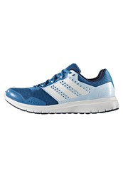 Adidas Performance Duramo 7 Neutral Running Shoes Unity Blue White Ice Blue