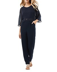 Phase Eight Janessa Jumpsuit Navy
