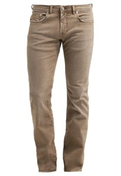 Baldessarini Straight Leg Jeans Braun Brown