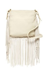 Shiraleah Tina Crossbody Bag Beige