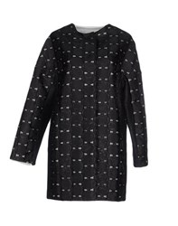Tsumori Chisato Coats And Jackets Full Length Jackets Women Black