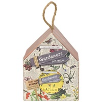 Heathcote And Ivory Gardeners Sos Balm In Hanging Box 9G