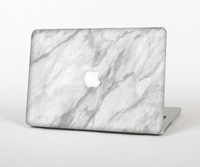 The White Marble Surface Skin For The Apple By Theskindudes