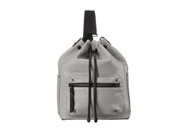L.A.M.B. Halie Grey Backpack Bags Gray