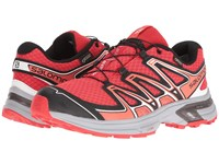 Salomon Wings Flyte 2 Gtx Infrared Light Onix Coral Punch Women's Shoes