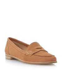 Episode Gwenith Classic Loafer Tan