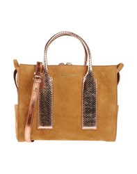 Dsquared2 Bags Handbags Women Camel