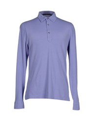 Zanone Topwear Polo Shirts Men