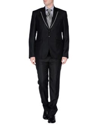 Carlo Pignatelli Suits Black