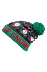 Capelli Of New York Women's Sup Gnomie Led Beanie