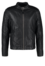 Gipsy Benno Summer Jacket Schwarz Black