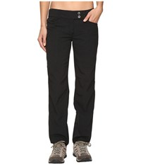 Exofficio Ometti Pants Black Heather Women's Casual Pants