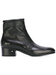 Laurence Dacade 'Maxi' Boots Black