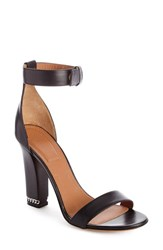 Women's Givenchy Double Chain Ankle Strap Sandal
