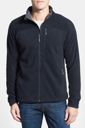 Mountain Hardwear Dual Fleece Jacket Black