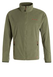Vaude Smaland Fleece Cedar Wood Oliv