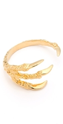 Talon Cuff Gold