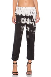 Gypsy 05 Perfect Jogger Pant Black